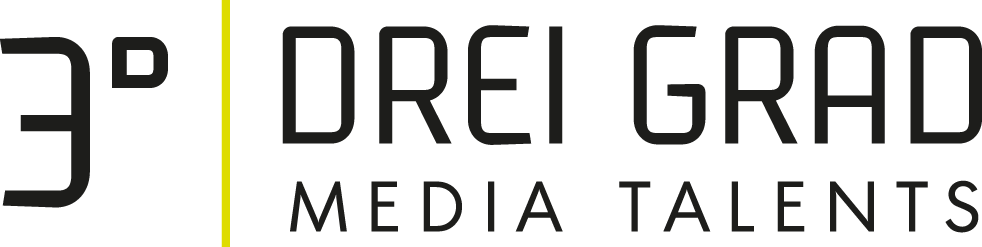 Drei Grad – Media Talents